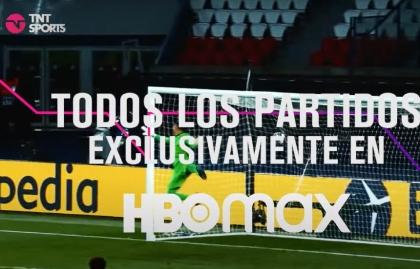 TNT SPORTS SE LANZA EN MÉXICO Y TRANSMITIRÁ LA CHAMPIONS LEAGUE