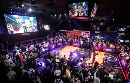 LA NBA INVIERTE EN GAMIFICACIÓN Y ENTRETENIMIENTO EN BRASIL
