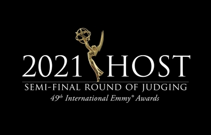 INSIDE CONTENT HOSTS THE INTERNATIONAL EMMY SEMI-FINAL JUDGING