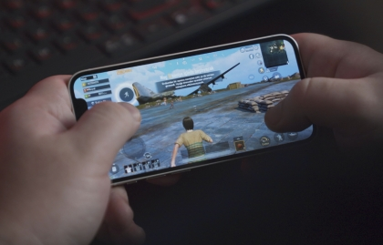 MOBILE GAMING WILL BECOME A $272 BILLION INDUSTRY BY 2030