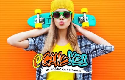 """""""@GINAYEI"""", DE SOMOS PRODUCTIONS, LLEGA A DISNEY+"""