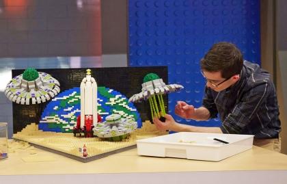 """BANIJAY'S """"LEGO MASTERS"""" REACHES TWO NEW EUROPEAN MARKETS"""