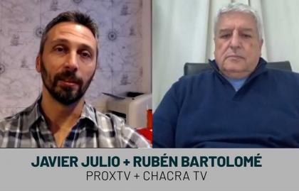 CHACRA TV PRESENTA UNA NUEVA PROPUESTA DE LA MANO DE PROXTV