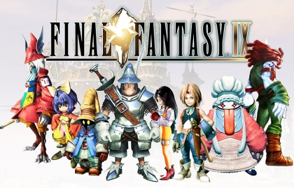 """CYBER GROUP STUDIOS TO ADAPT """"FINAL FANTASY IX"""" GAME INTO AN ANIMATION SERIES"""