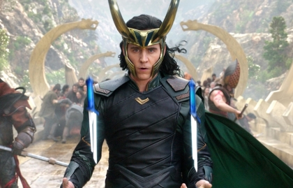 """THE DEMAND FOR """"LOKI"""" IS HIGHER THAN ANY OTHER PREVIOUS MARVEL SERIES"""