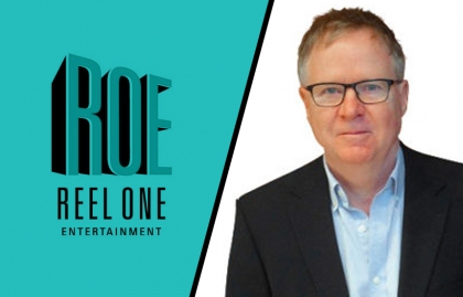 A+E ACQUIRES STAKE IN NEWEN'S SUBSIDIARY REEL ONE