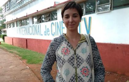 PROJETO PARADISO CONVOCA A PROFESIONALES DEL AUDIOVISUAL BRASILEÑO PARA BECAS EN CUBA