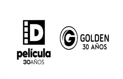 TELEVISA NETWORKS CELEBRA 30 AÑOS DE SUS SEÑALES GOLDEN Y DE PELÍCULA