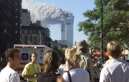 """NATIONAL GEOGRAPHIC TO PREMIERE """"9/11: ONE DAY IN AMERICA"""""""