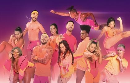 """""""DE FÉRIAS COM O EX BRASIL CELEBS"""" ES #1 EN EL TARGET 18-24 EN LA TV PAGA BRASILEÑA"""
