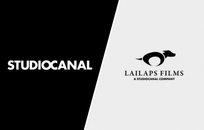 GERMAN PRODUCTION COMPANY LAILAPS JOINS THE STUDIOCANAL FAMILY