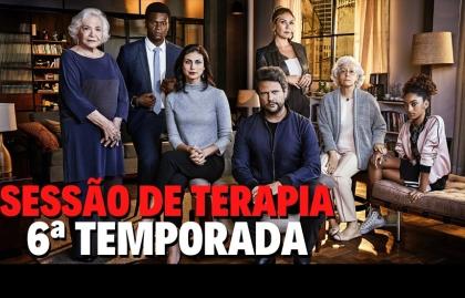 """DORI MEDIA ESTRENÓ EN BRASIL LA QUINTA TEMPORADA DE """"SESSÃO DE TERAPIA"""""""