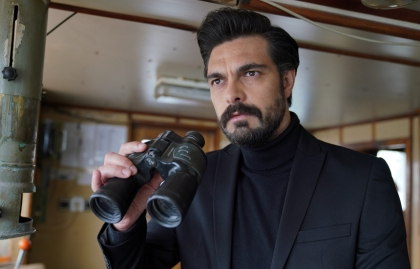 """ECCHO RIGHTS' """"LEGACY"""" BECOMES LATEST TURKISH DRAMA TO LAND IN SPAIN"""