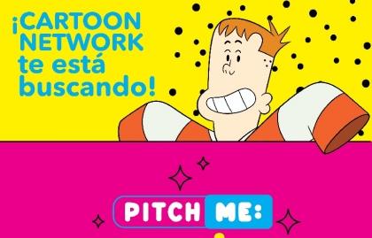 """CARTOON NETWORKS Y PIXELATL REGRESAN CON NUEVA EDICIÓN DE """"PITCH ME: PRE-SCHOOL"""""""