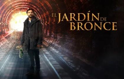 """HBO MAX INICIA GRABACIONES DE TERCERA TEMPORADA DE """"EL JARDÍN DE BRONCE"""""""