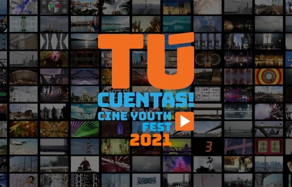 """HITN TV LAUNCHES THE """"¡TÚ CUENTAS! THEATER YOUTH FESTIVAL"""""""