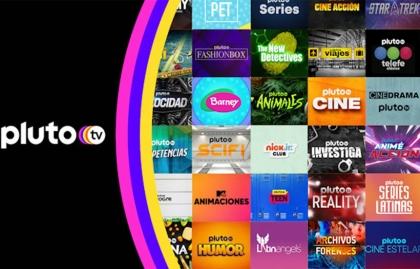 PLUTO TV Y METAX CIERRAN ACUERDO PUBLICITARIO PARA SMART TV