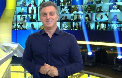 """TV GLOBO ESTRENARÁ EN SEPTIEMBRE EL NUEVO """"DOMINGÃO"""""""
