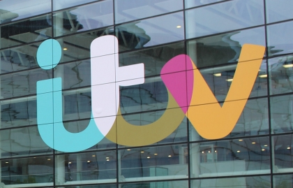 ITV STUDIOS INCREASED ITS SALES TO STREAMERS IN THE LAST SIX MONTHS
