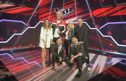 Telefe was once again the ratings leader in Argentina during July