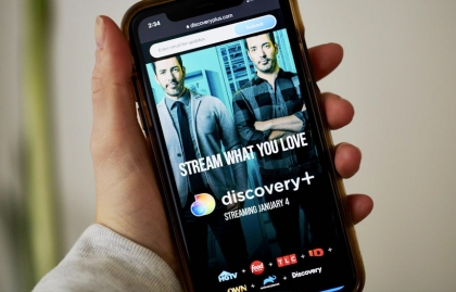 Warner & Discovery combined demand share is set to rival Disney