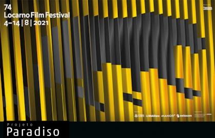 Projeto Paradiso participa del Locarno Film Festival en Suiza
