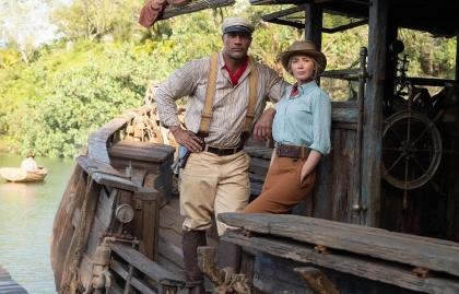 """Estreno de """"Jungle Cruise"""" logró 30 millones de accesos anticipados en Disney+"""