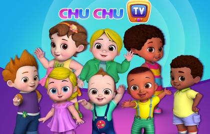 ChuChu TV YouTube channel achieves 50 million subscribers