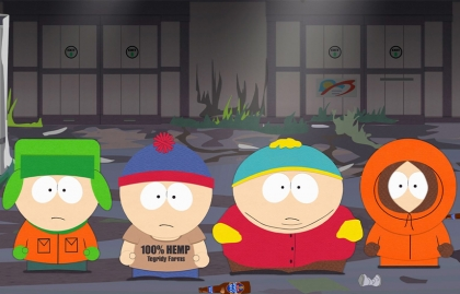 """Paramount+ invests $900 million to create six more seasons of """"South Park"""""""