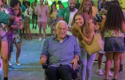 """La telenovela de Globo """"Suerte de Vivir"""" se estrenará en Bolivia"""