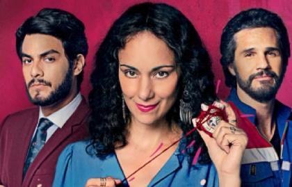 """HBO Max estrena su primer original mexicano, """"Amarres"""""""