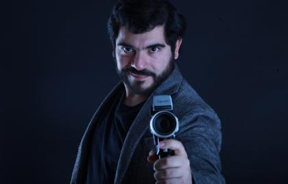 Carlos Meléndez, del cine independiente al streaming