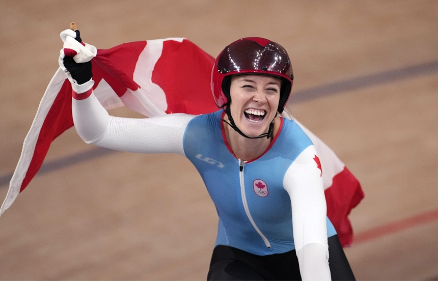 CBC marks record-breaking digital audiences for Tokyo 2020