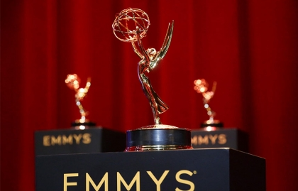 Emmy Awards moves outdoors amid rising Covid-19 concerns