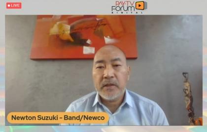 Newco/Band lanzará una plataforma para ISP y pequeñas operadoras de Brasil