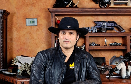 HBO and HBO Max inked first-look agreement with Robert Rodriguez
