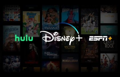 Disney bundle keeps the company at the head of the streaming pack