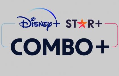 ¿Cuál será el valor del combo Star+ y Disney+ en América Latina?