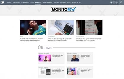 R7.com presentó la plataforma MonitoR7 para identificar fake news en redes sociales