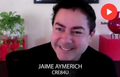"""Jaime Aymerich: """"Comienza Una Mayor Representación De Latinos En Hollywood """""""