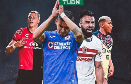 """TUDN logró altos ratings de la mano de """"Grita México Apertura 2021"""""""