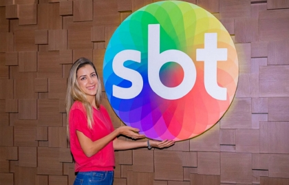 SBT refuerza su equipo periodístico deportivo con Domitila Becker
