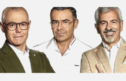"""""""Secret Story"""" de Telecinco confirma a sus presentadores"""