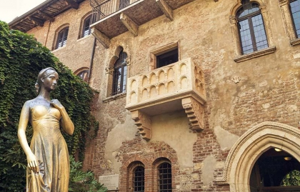"""Netflix to shoot a new version of """"Romeo and Juliet"""" in Verona"""