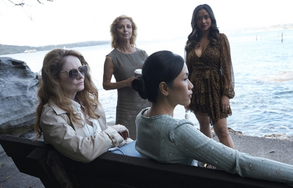 "APC sells its new female-led drama ""The Unusual Suspects"" to Hulu"