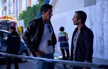 """Paramount+ tendrá la serie dramática-policial """"Parot"""""""