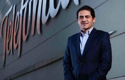 Telefónica Movistar cierra primer semestre con 20 millones de clientes en Colombia