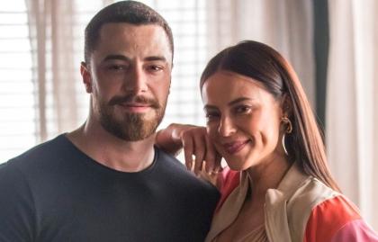 """Telenovela de Globo """"Dulce Ambición"""" estrena en Chile"""