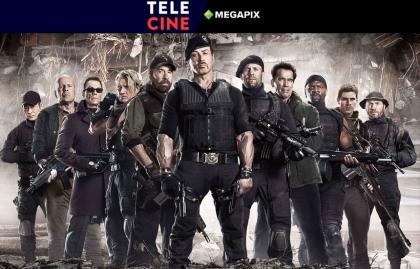 Telecine y Megapix inician en Brasil un ciclo dedicado a las franquicias
