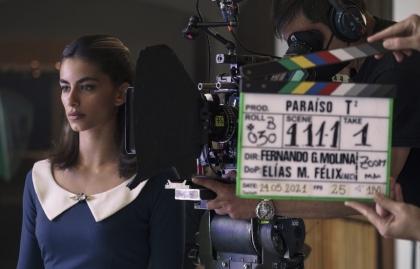 "Finalizan rodaje de la serie ""Paraíso"" de The Mediapro Studio para Movistar+"